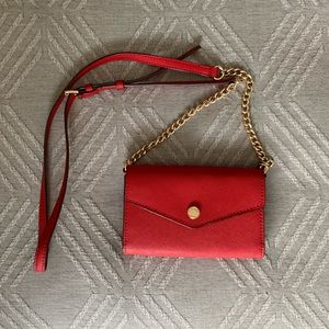 Michale Kors Phone Crossbody